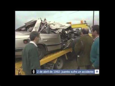 fotos real madrid juanito 20 a 241 os del accidente que caus 243 la muerte a juanito youtube