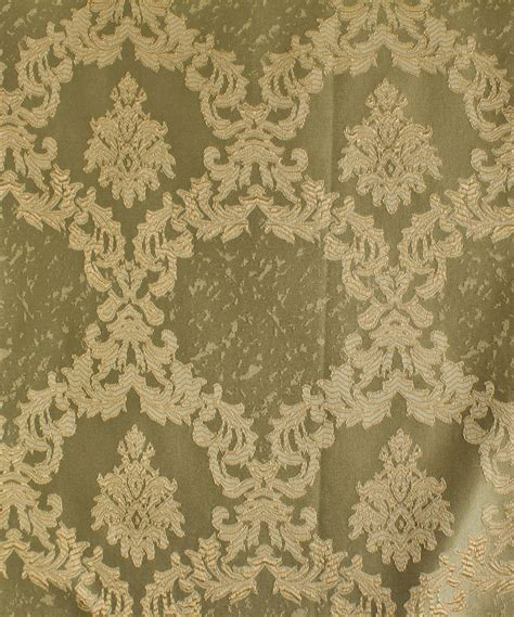 width of upholstery fabric 10 yard jacquard damask design drapery upholstery fabric