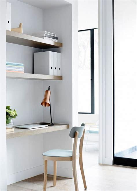 escritorios para espacios pequenos