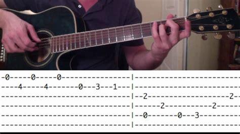 fur elise guitar tutorial fur elise fingerpicking guitar lesson slow then fast