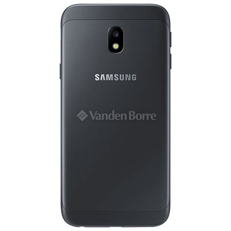 Samsung J3 Black samsung galaxy j3 2017 black bij vanden borre gemakkelijk