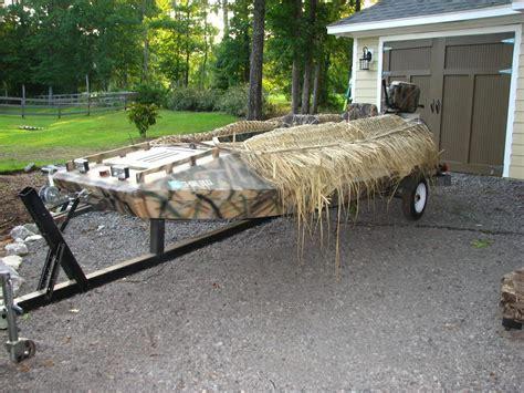 duck hunter boat build duckhunter wooden boat plans