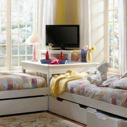 bedroom corner ideas best 25 corner twin beds ideas on pinterest corner beds
