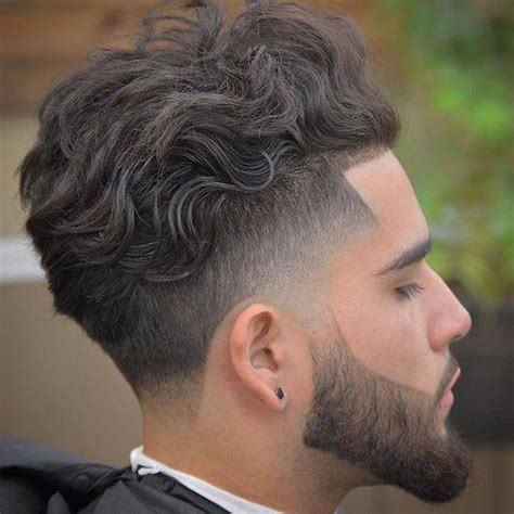 long taper fade with long hair 5 top long taper haircut for men in 2018 charmaineshair