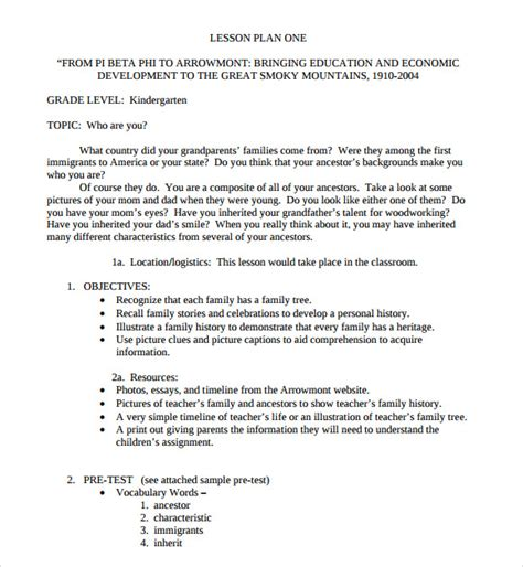 lesson plan template common core kindergarten search results for kindergarten common core lesson plan