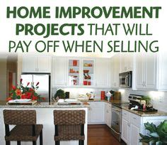 home improvements on
