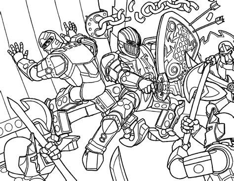 ninjago coloring pages season 6 kleurplaat lego 187 animaatjes nl