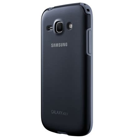 Galaxy Ace 3 Plus Official Samsung Galaxy Ace 3 Protective Cover Plus