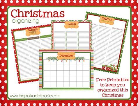 printable christmas organizing lists 10 best images about santa lists on pinterest free santa