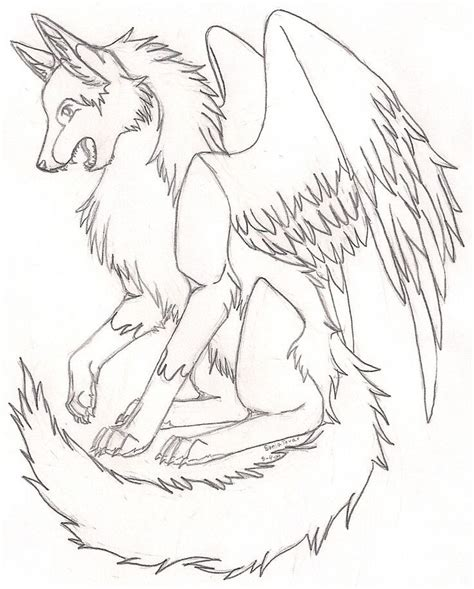angel cat coloring page angel wing coloring page coloring home
