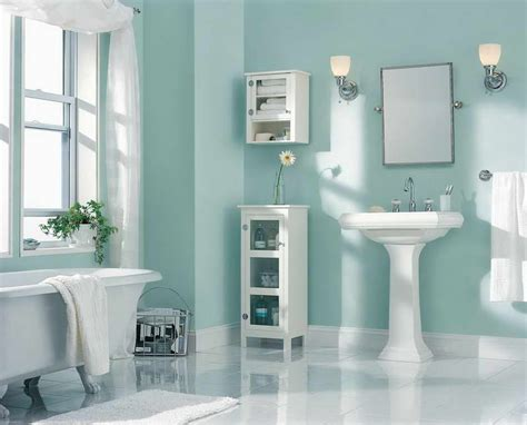 Bathroom Color Scheme by Bathroom Color Schemes For Small Bathrooms Reliobrix News
