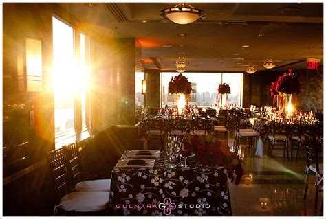 wedding reception venues in new york city 101 river views reception photos new york wedding venues