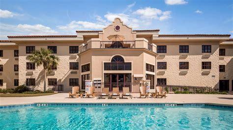 BEST WESTERN® GATEWAY GRAND   Gainesville FL 4200 97th 32606