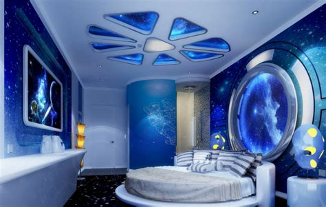 spaceship bedroom great space themed bedroom ideas greenvirals style