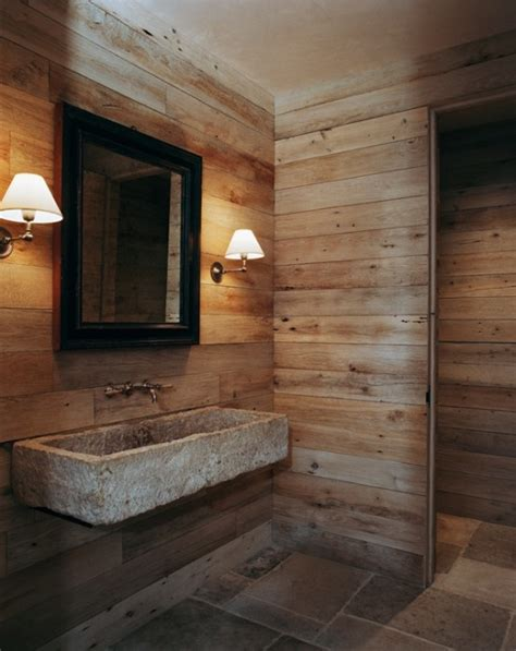 rustic bathroom design 44 rustic barn bathroom design ideas digsdigs