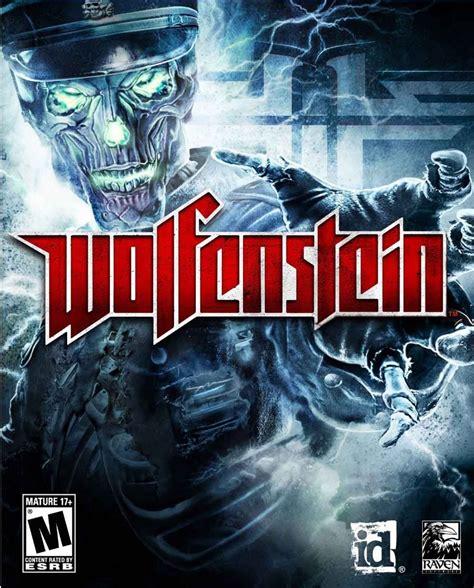 wolfenstein full version game free download wolfenstein free download full version game crack pc