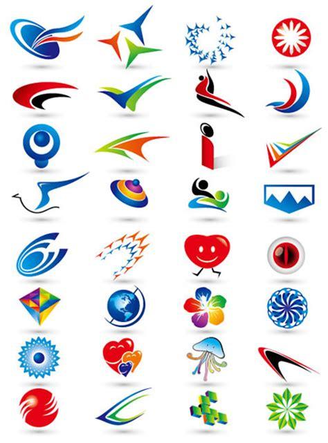 logo styles psd logo图标素材矢量图 矢量图标 三联