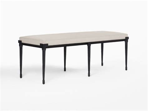 holly hunt bench 35 best benches ottomans images on pinterest holly