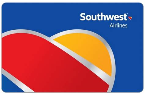 Check Southwest Gift Card - save 10 on southwest airlines e gift cards harford happenings