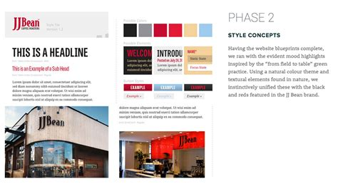 product layout case study secrets to powerful web design case studies sitepoint