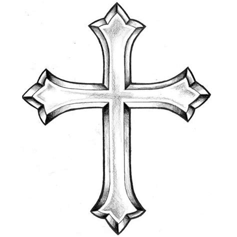catholic cross tattoo 25 best ideas about cross designs on