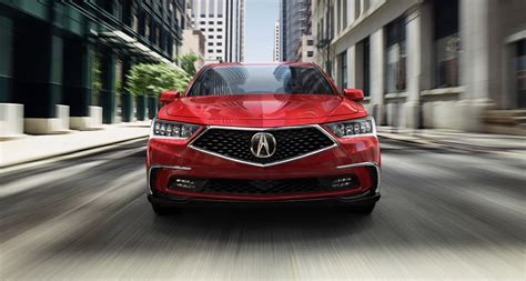 2018 Acura RLX gets a new face, will anyone care?   The