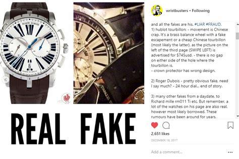 Jam Tangan Yang Mirip Richard Mille cucu miliarder terciduk pakai jam tangan palsu netizen