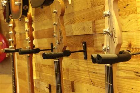 Penyangga Senar Gitar 4 cara mengatasi neck gitar bengkok agar kembali normal