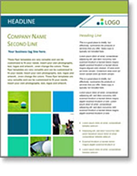 handout template business handout template