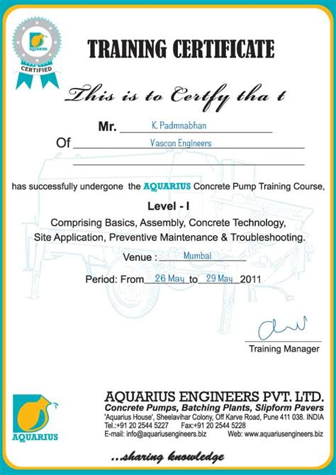crossing the line certificate template certificate for