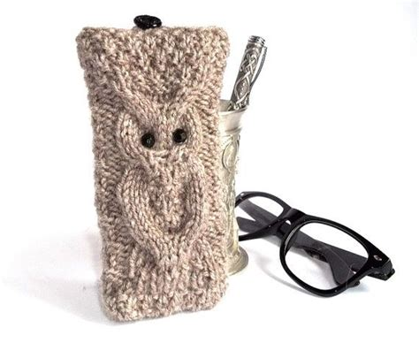 pattern for eyeglass holder 17 best images about knitting patterns on pinterest moss