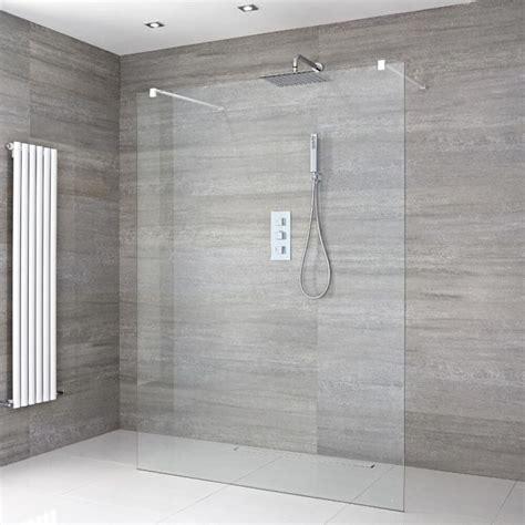 le docce la guida essenziale per le docce walk in e le docce a filo