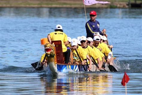 dragon boat racing forest lake 2015 parkinson multicultural and dragonboat festival