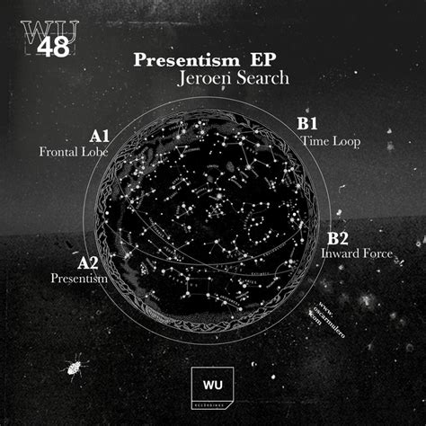 Ep Search Presentism Ep By Jeroen Search On Mp3 Wav Flac Aiff Alac At Juno