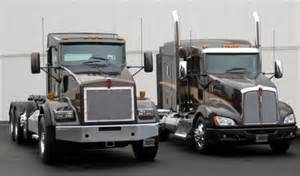 Transport Truck Accessories Canada Dillon Transport To Add 25 Kenworth T800s With New Cummins