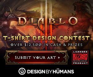 design by humans contest design by humans diablo 3 t shirt contest winners