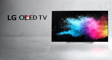 Tv Oled lg tv oled technology the guys