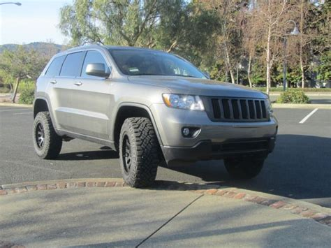 2012 Jeep Grand Lifted 17 Best Images About Jeep Wk2 On Models 2014