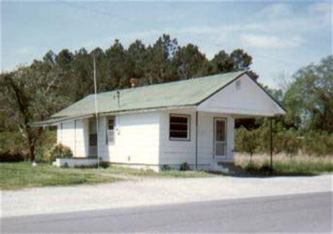 Goose Creek Post Office by Hobucken Post Office Pamlico Co Nc