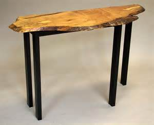 live edge sofa table live edge sofa table guild of vermont furniture makers