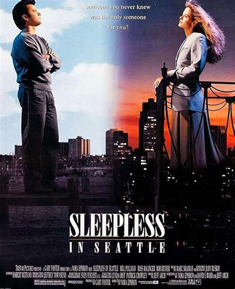 Sleepless In Seattle 1993 Review And Trailer by مشاهدة فيلم Sleepless In Seattle 1993 مترجم