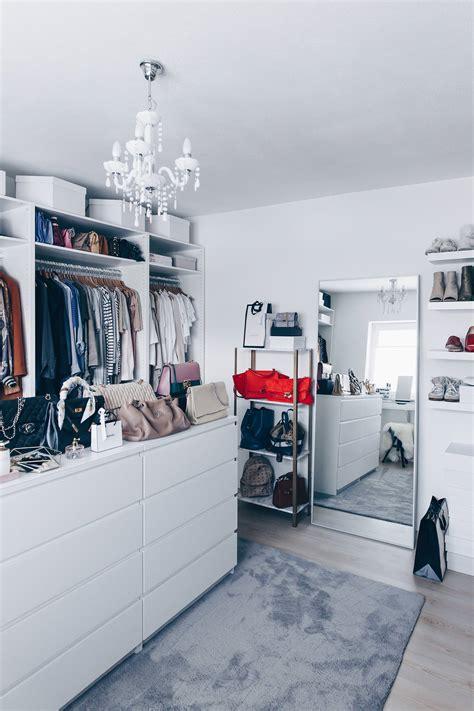 Ideen Gestaltung Ankleidezimmer by So Habe Ich Mein Ankleidezimmer Eingerichtet Und Gestaltet