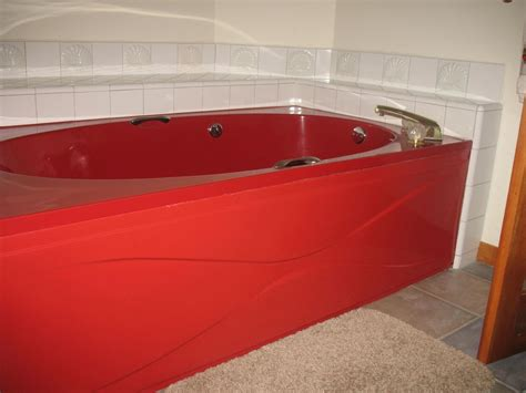 red bathtubs modern bathroom design ideas for 2018 bathroom