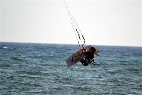 kitesurfing in naxos a kiteboard travel report