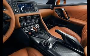 Nissan Gtr Seats 2017 Nissan Gt R Interior 5 2560x1600 Wallpaper