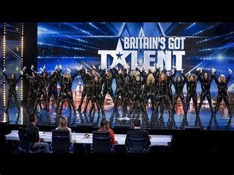 britain s got talent s08e03 britain s got talent s08e03 innova adds a new twist to