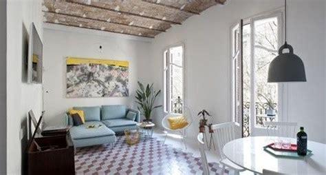 Barcelona Home Klasik casas con encanto reforma quot fuera tabiques quot de un piso en
