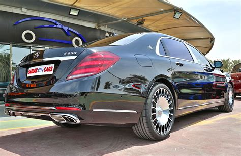 2019 Mercedes Maybach S650 by Mercedes Maybach S650 2019