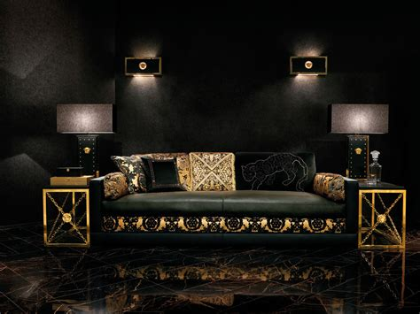 Online Catalog Home Decor versace home