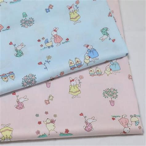 2pcs Lot 160 50cm Sheep 100 Ctwill Cotton Patchwork - bunny quilt reviews shopping bunny quilt reviews